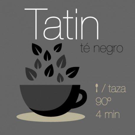 Mezcla de té negro Tatin