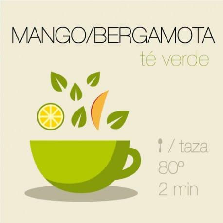 Mango Bergamota