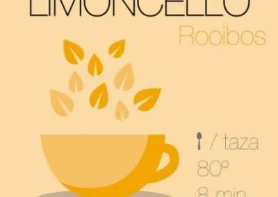 rooibos-limoncello