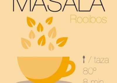 rooibos-masala