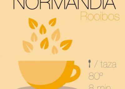 rooibos-normandia