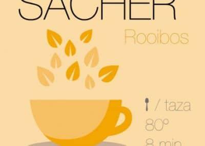 rooibos-sacher