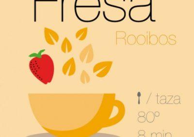 rooibos-fresa