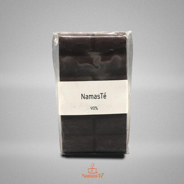 Chocolate Negro 90% Cacao NamasTé Infusiones Badalona