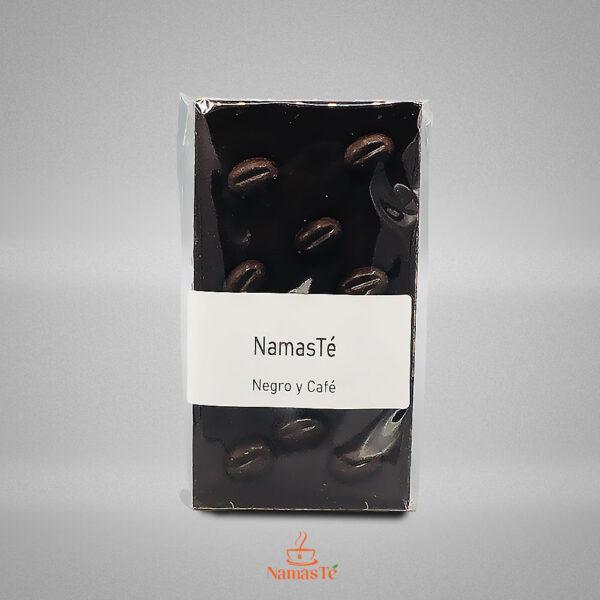 Chocolate Negro y Café NamasTé Infusiones Badalona