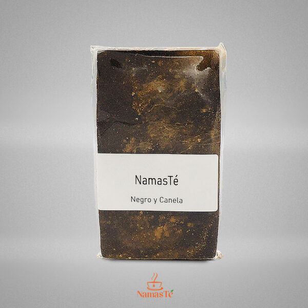 Chocolate Negro con Canela Cacao NamasTé Infusiones Badalona