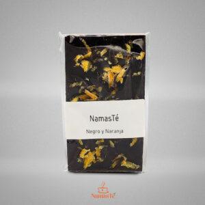 Chocolate Negro con naranja NamasTé Infusiones Badalona