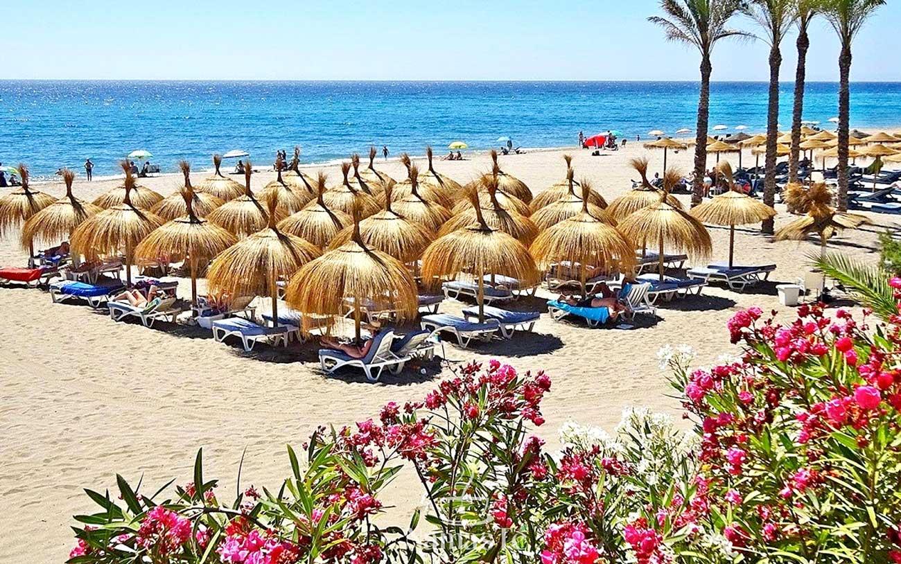 Mojácar Playa Almería